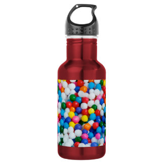 Ringsum 2 besprüht trinkflasche