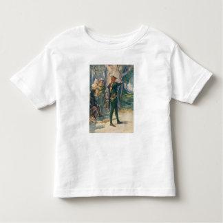Robin Hood Kleinkinder T-shirt