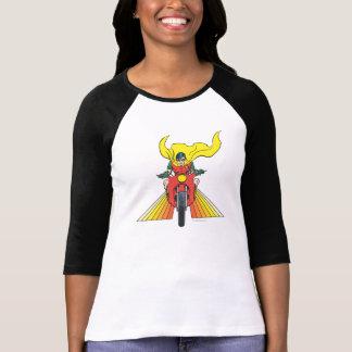Robin reitet 2 2 T-Shirt