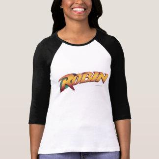 Robinnamenslogo T-Shirt