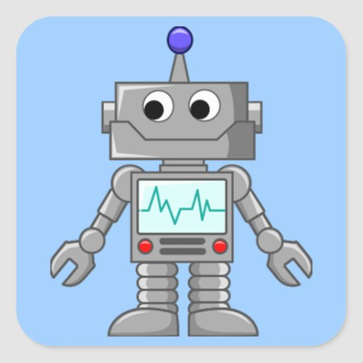 Roboter Freak