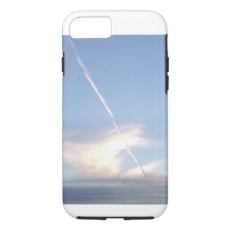 Rocket-Himmel iPhone 8/7 Hülle