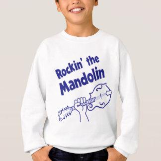 ROCKIN' DIE MANDOLINE SWEATSHIRT