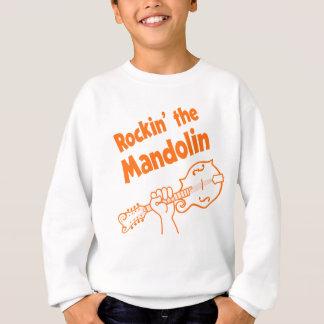 ROCKIN DIE MANDOLINE SWEATSHIRT