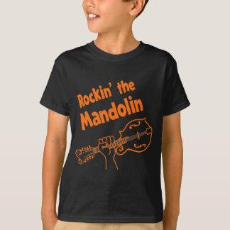 ROCKIN DIE MANDOLINE T-Shirt