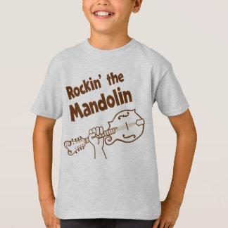 ROCKIN' DIE MANDOLINE T-Shirt