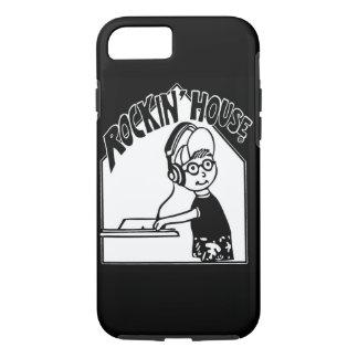 Rockin Haus DJ: ich rufe Fall an iPhone 8/7 Hülle