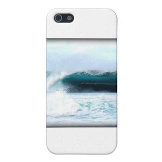 Rohr-Linie Hawaii Etui Fürs iPhone 5