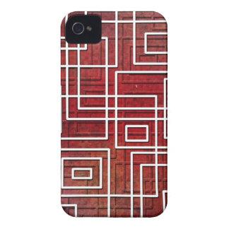 Rohrleitung Case-Mate iPhone 4 Hülle