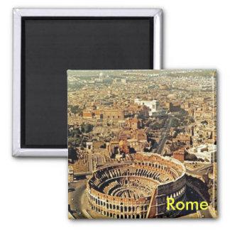 Rom coloseum Magnet Quadratischer Magnet