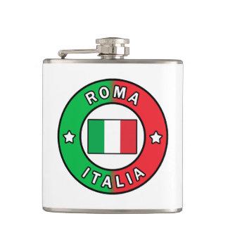 Rom Italien Flachmann