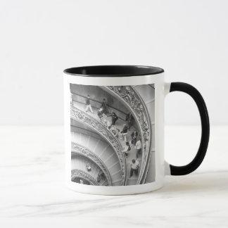 Rom Italien, Vatikan Treppenhaus 3 Tasse