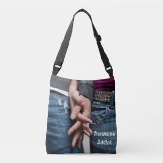 Romance Süchtig-Tasche Tragetaschen Mit Langen Trägern
