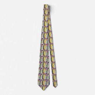 Romantisches Spaß-Krawattengeschenk für ihn, der Personalisierte Krawatten