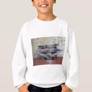 Römische Anker Sweatshirt