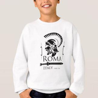 Römische Armee - Legionary mit Gladio Sweatshirt