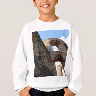 Römischer KaiserbäderTrier Sweatshirt