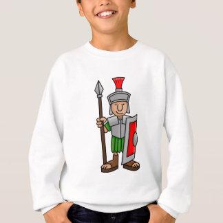 römischer Soldat Sweatshirt