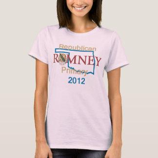 Romney OKLAHOMA T-Shirt