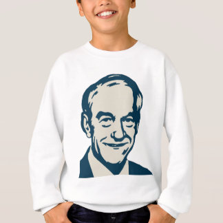 Ron Paul .png Sweatshirt