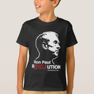Ron Paul Revolutions-Shirts T-Shirt