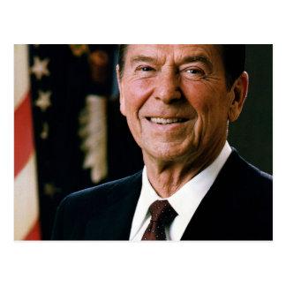 Ronald Reagan Postkarte - ronald_reagan_postkarte-rf756f33d8df549e3ae9ad57fa0c6e59d_vgbaq_8byvr_324