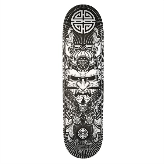 Ronin 18,1 Cm Old School Skateboard Deck