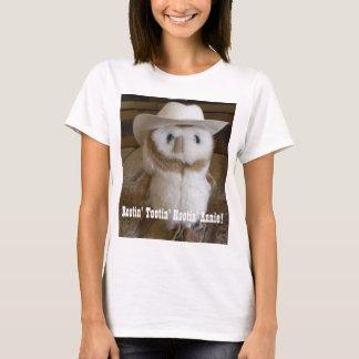 Rootin Tootin Hootin Annie! T-Shirt