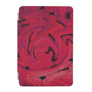 Rosa Albtraum - iPad mini intelligente Abdeckung iPad Mini Hülle