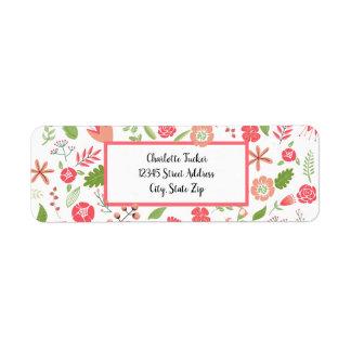 Rosa Blumenblumensträuße -
