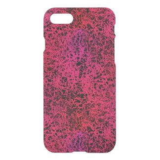 Rosa DNS iPhone 8/7 Hülle