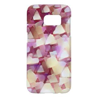 Rosa Dreieck Samsung umkleiden