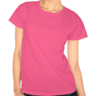 Rosa Paris-Logo-T - Shirt