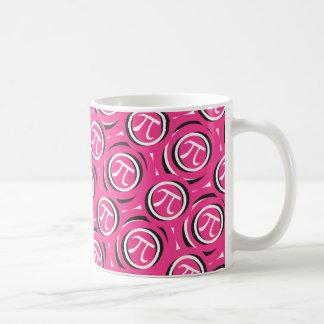 Rosa PUs - PU-TagesTassen-Geschenk Kaffeetasse