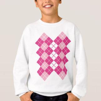Rosa Raute Sweatshirt