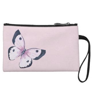 Rosa Schmetterlings-Minikupplung