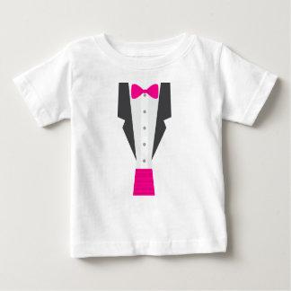 rosa Smoking-Smoking Baby T-shirt