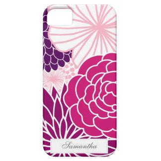 Stöber in den iPhone 5 Hüllen mit Blumen und gestalte so Deine persönliches Cover, wie nur Du es hast. Wähle aus verschiedenen Farben, Motiven und Modellen.