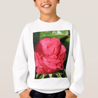 Rose 097 Fräulein-All-Amerikanisch Beauty Hybrid Sweatshirt