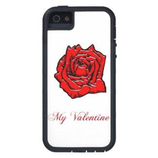 Rose #1 hülle fürs iPhone 5