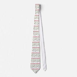 Rosen Individuelle Krawatten