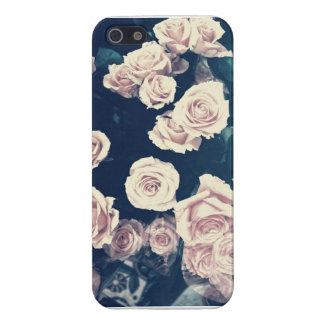Rosen Etui Fürs iPhone 5