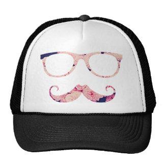 Caps mit Hipster-Designs von Zazzle
