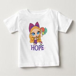 """Rosie u. Rockette """"HOFFNUNG"""" der T - Shirt Babys"""