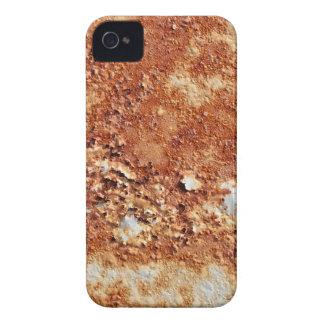 Rost und Farbe iPhone 4 Case-Mate Hüllen