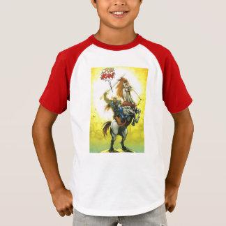 Rostam das T-Shirt persisches Kindes