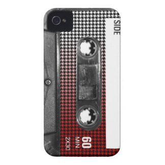 Rot verblassen iPhone 4 hülle
