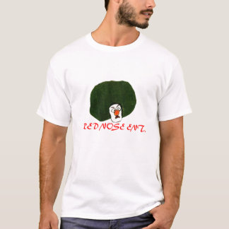 rote Nase HNO., ROTE NASE HNO T-Shirt
