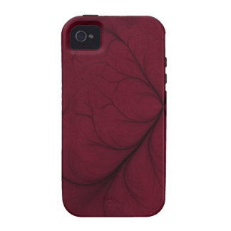 Roter Faden Case-Mate iPhone 4 Case