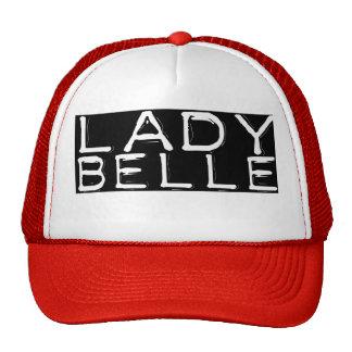 Caps mit weiblichen Designs von Zazzle
